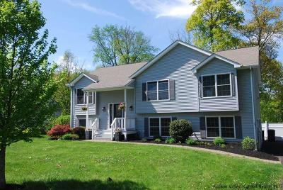 Saugerties Single Family Home For Sale: 27 Canterbury Drive
