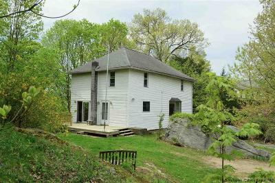 Rosendale Single Family Home Fully Executed Contract: 21 Mountain Road