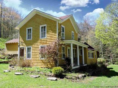Delaware County Single Family Home Fully Executed Contract: 10 Erickson Road
