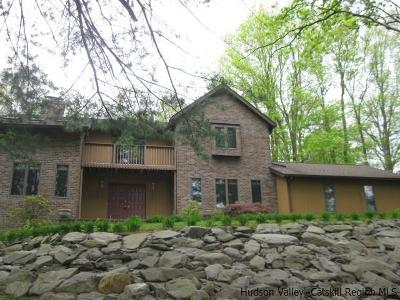 Rhinebeck Single Family Home For Sale: 3 Libera Court