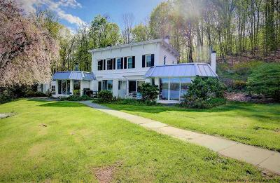 Saugerties Single Family Home For Sale: 66 Chimney Road