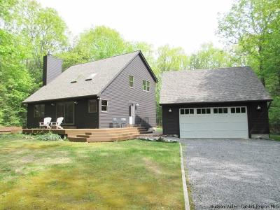 Saugerties Single Family Home Fully Executed Contract: 20 Cobble Creek