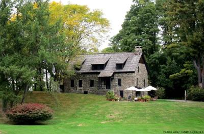 Kingston NY Single Family Home Fully Executed Contract: $2,700,000