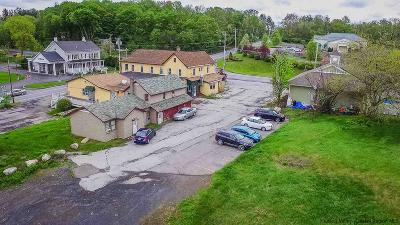 Commercial For Sale: 600 Route 208