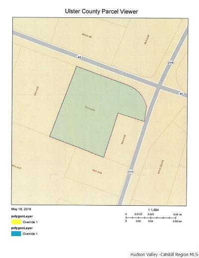 Commercial Lots & Land For Sale: 600 Route 208