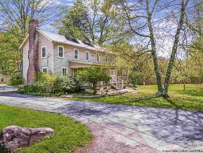 Phoenicia Single Family Home For Sale: 108 State Route 214