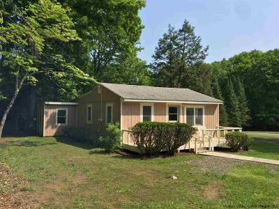 Kerhonkson Single Family Home For Sale: 18 Shawangunk Drive