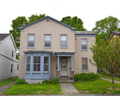 Saugerties Multi Family Home For Sale: 26 Jane Street