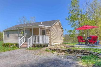 Multi Family Home For Sale: 248 Plattekill Ardonia Road