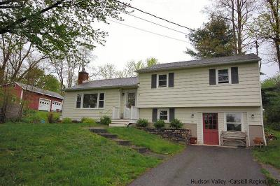 High Falls Single Family Home For Sale: 8 Hobsons Choice Road