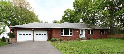 Stone Ridge Single Family Home Fully Executed Contract: 161 Pine Bush Road