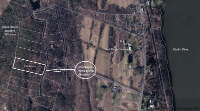 Residential Lots & Land For Sale: 160 Timberline Trail
