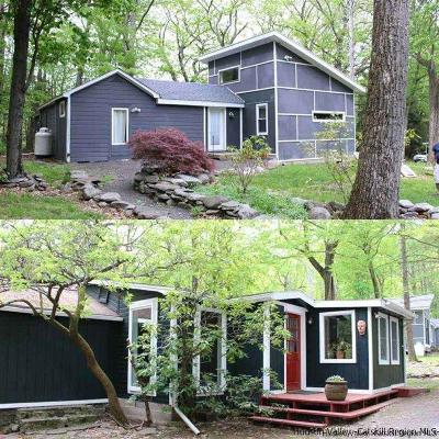 Saugerties Multi Family Home For Sale: 23 Creekside Road