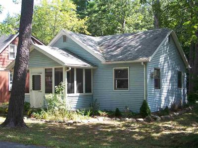 Saugerties Single Family Home For Sale: 424 Band Camp Road