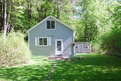 Willow Single Family Home For Sale: 77 Silver Hollow