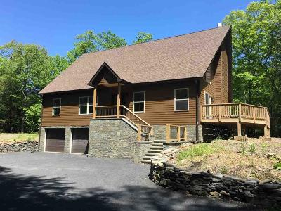 Saugerties Single Family Home For Sale: 137 Russell Lane