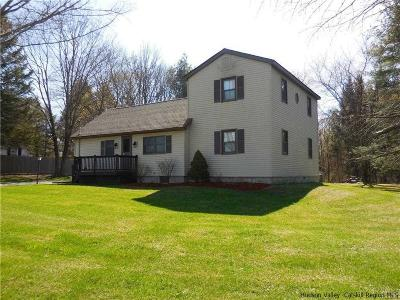 New Paltz Single Family Home For Sale: 322 S State Route 32