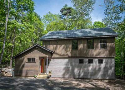 Single Family Home Fully Executed Contract: 149 Mountain Rest Road