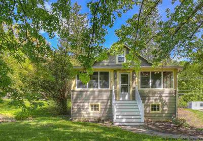 New Paltz Single Family Home For Sale: 340 Old Kingston Road