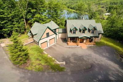 Greene County Single Family Home For Sale: 106 Pine Lane