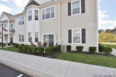 Saugerties Condo For Sale: 513 Commons Lane