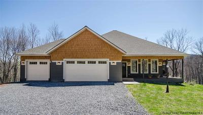 Single Family Home For Sale: 459 Main Street