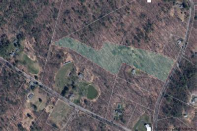 Residential Lots & Land Fully Executed Contract: Chestnut Hill Road