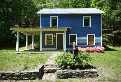 Accord Single Family Home For Sale: 50 Rochester Center Road