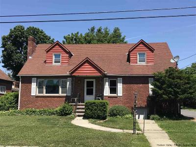 Multi Family Home For Sale: 168 Doris Street
