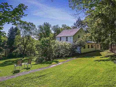 Ulster Park Single Family Home For Sale: 76 Esopus Avenue