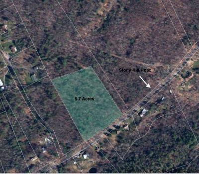 Accord Residential Lots & Land Accepted Offer Cts: 330 Stony Kill Road
