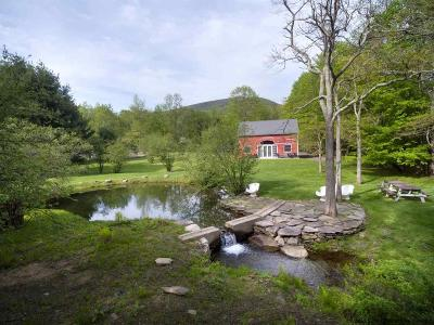 Shokan Single Family Home For Sale: 239 Bostock Road