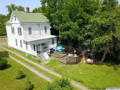 Catskill Single Family Home For Sale: 147 W Bridge Street