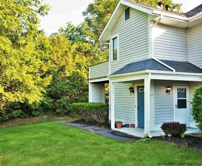 Saugerties Condo Fully Executed Contract: 43 Sugar Maple Lane