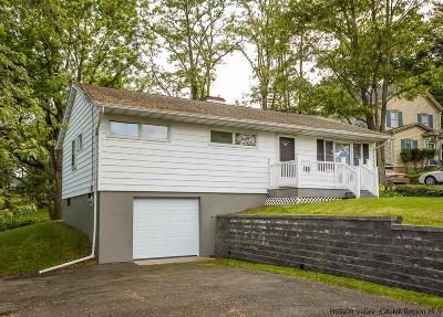 Kingston Single Family Home For Sale: 79 Grandview Avenue