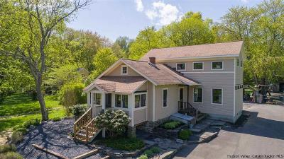 Single Family Home Fully Executed Contract: 216 Plutarch Road