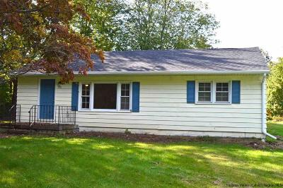 Single Family Home For Sale: 518 South Street