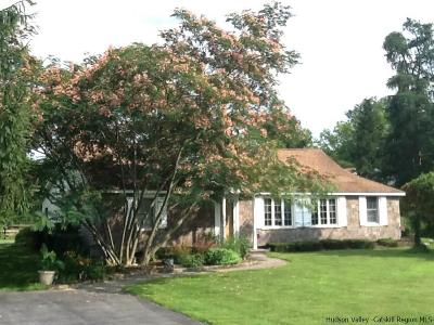 Pine Bush Single Family Home For Sale: 40 Redder Road