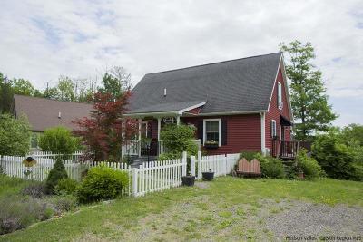 Greene County Single Family Home For Sale: 68 Dare Devil Drive Drive