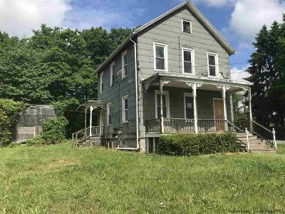 Single Family Home For Sale: 6 Maple Street