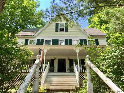 Greene County Single Family Home Fully Executed Contract: 2405 Route 42