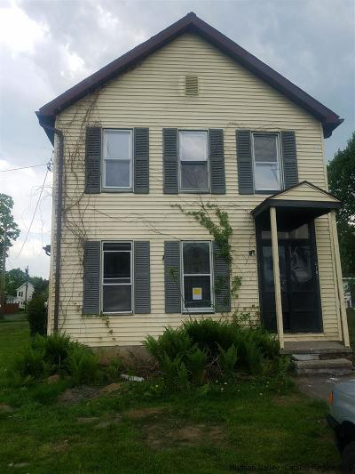 Multi Family Home For Sale: 181 Salem Street