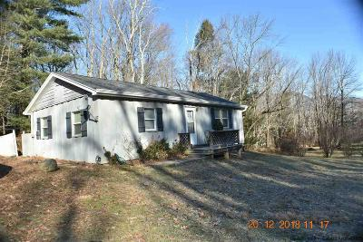 Kerhonkson Single Family Home For Sale: 309 Schroon Hill Road