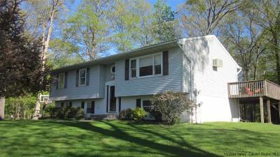 Single Family Home For Sale: 3 Fieldstone Drive