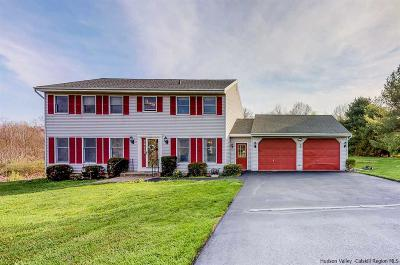 Single Family Home For Sale: 3 Country Meadows Road