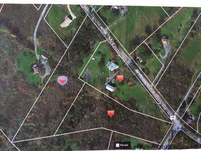 Gardiner Residential Lots & Land Pcs W/Major Contingency: Lot 1 McKinstry Road