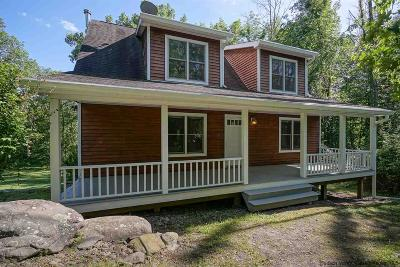 Kerhonkson Single Family Home For Sale: 299 Boice Mill Road