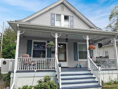 Saugerties NY Single Family Home For Sale: $175,000
