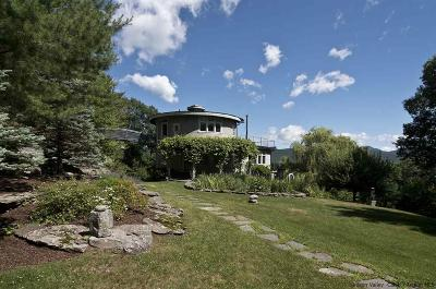 Woodstock Single Family Home Fully Executed Contract: 35 Nordic