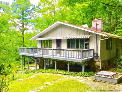 Single Family Home For Sale: 67 Millrock Rd